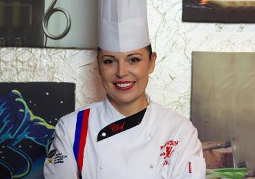 Chef Olena