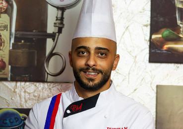 Chef Anas